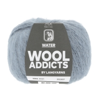 Water Wooladdicts Lang Yarns