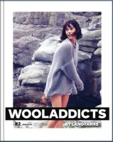 WOOLADDICTS 2 Lang Yarns