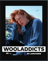 WOOLADDICTS 5 Lang Yarns