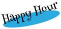 Sobald dieser Button Happy Hour sichtbar ist, ist die Happy Hour für dieses Produkt aktiv.